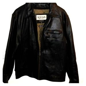 🖤Mens Leather Jacket🖤